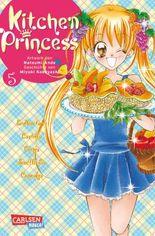 Kitchen Princess 5