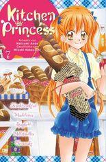 Kitchen Princess 7