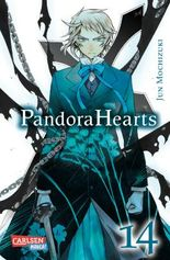 PandoraHearts 14