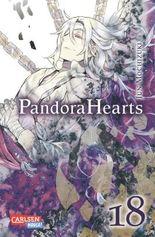 PandoraHearts 18