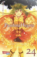 PandoraHearts 24