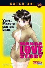 Manga Love Story 70