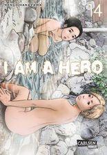 I am a Hero 14