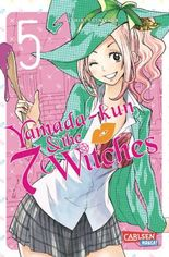 Yamada-kun and the seven Witches 5