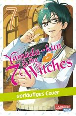 Yamada-kun & the seven Witches. Bd.7