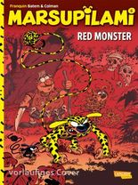 Marsupilami 6: Red Monster