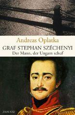 Graf Stephan Széchenyi