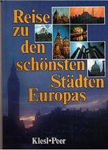 Reise zu den schönsten Städten Europas