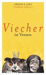 Viecher in Versen