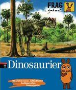 Frag doch mal ... die Maus! - Dinosaurier