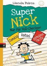 Super Nick – Nur für Voll-Checker!