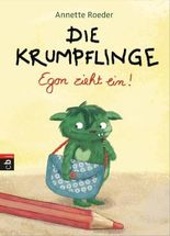 Die Krumpflinge - Egon zieht ein!