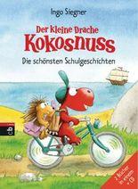 Der kleine Drache Kokosnuss - Die schönsten Schulgeschichten - Set