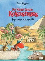 Der kleine Drache Kokosnuss - Expedition auf dem Nil