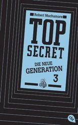 Top Secret - Die neue Generation: Die Rivalen