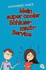 Mein super cooler Schluss-mach-Service