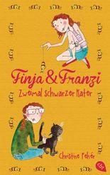 Finja & Franzi - Zweimal schwarzer Kater