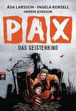 PAX - Das Geisterkind