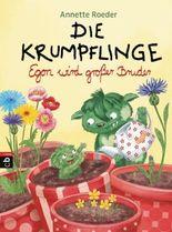 Die Krumpflinge - Egon wird großer Bruder
