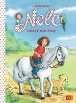 Nele rettet ein Pony