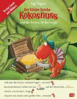 Der kleine Drache Kokosnuss und der Schatz im Dschungel - Ein Abenteuer im Fibelprinzip