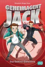 Geheimagent Jack - Das DaVinci-Geheimnis