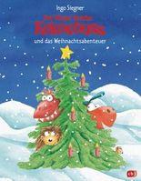 Der kleine Drache Kokosnuss und das Weihnachtsabenteuer
