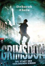 Grimsdon - Die Stadt der verlorenen Kinder
