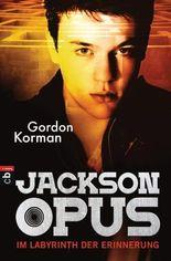 Jackson Opus - Im Labyrinth der Erinnerung