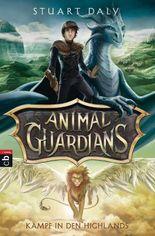 Animal Guardians - Kampf in den Highlands
