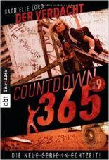Countdown 365 - Der Verdacht