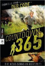 Countdown 365 - Der Code
