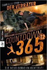 Countdown 365 - Der Verräter