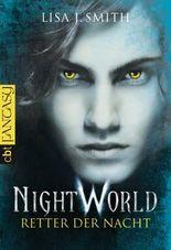 Night World - Retter der Nacht