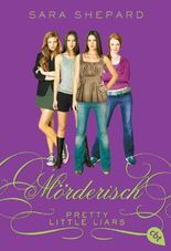 Pretty Little Liars - Mörderisch