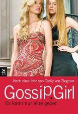 Gossip Girl - Es kann nur eine geben