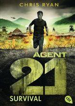 Agent 21 - Survival