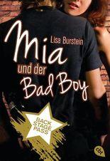 Backstage Pass - Mia und der Bad Boy
