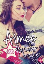 Backstage Pass - Aimee und der Herzensbrecher
