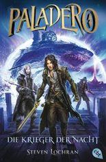PALADERO - Die Krieger der Nacht