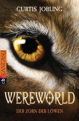 WEREWORLD - Der Zorn der Löwen