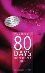 80 Days - Die Farbe der Lust