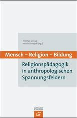 Mensch - Religion - Bildung