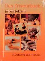 Das Friseurbuch in Lernfeldern