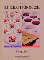 Lehrbuch für Köche