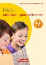 Lehrerbücherei Grundschule - Ideenwerkstatt / Inklusion - praxisorientiert