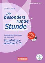 Sozialwissenschaften: Klasse 7-10, m. CD-ROM