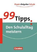 99 Tipps / Den Schulalltag meistern