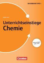Unterrichtseinstiege - Chemie / Buch mit Kopiervorlagen über Webcode