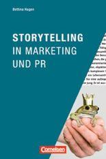 Kompetenz in Medien- und Werbeberufen / Storytelling